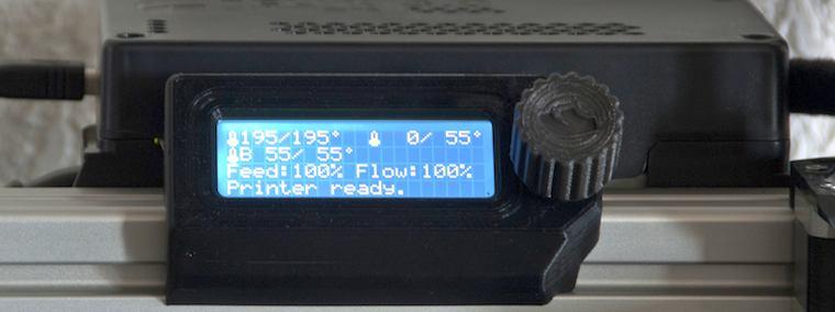 LCD-paneel